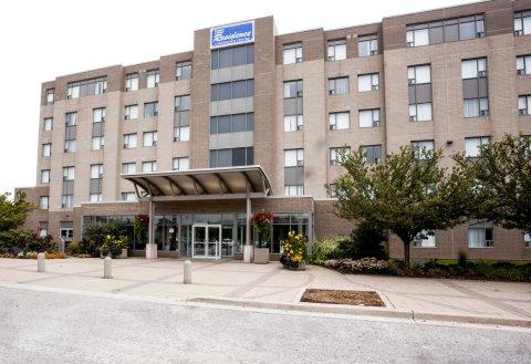 公寓及会议中心酒店 - 尼亚加拉滨湖(Residence & Conference Centres - Niagara-on-The-Lake)