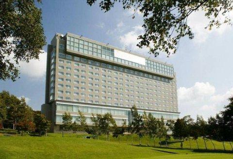 北广岛克拉斯酒店(Kitahiroshima Classe Hotel)