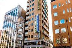 神户超级酒店(Super Hotel Kobe)