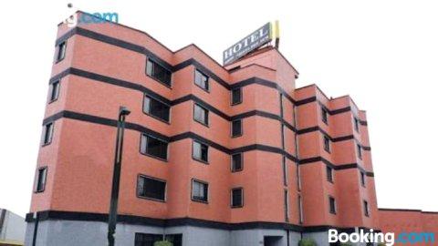 西亚斯塔德尔苏尔酒店(Hotel Siesta del Sur)