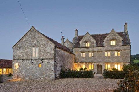 布里顿农场庄园酒店(Brittons Farm Estate)