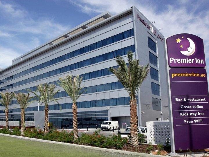 阿布扎比国际机场普瑞米尔酒店(Premier Inn Abu Dhabi International Airport)