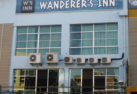 仙本那漫游者客栈(Wanderer Inn, Semporna)