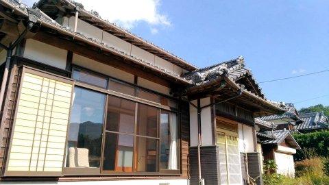平户横田酒店(Villa Hirado-Yokota)