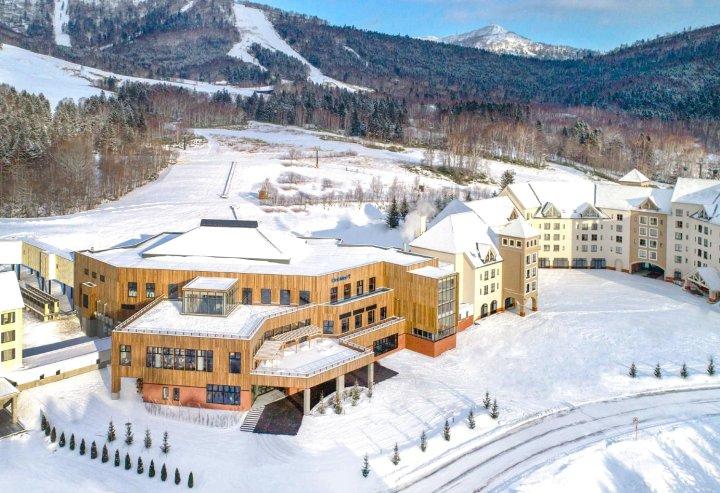 ClubMed 北海道Tomamu度假村(ClubMed Tomamu Resort Hokkaido)