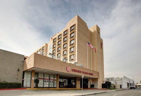 林肯酒店(Lincoln Hotel)