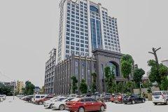 富川华泰大酒店