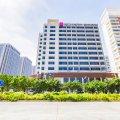 宜尚酒店(泉州华侨大学海峡体育中心店)