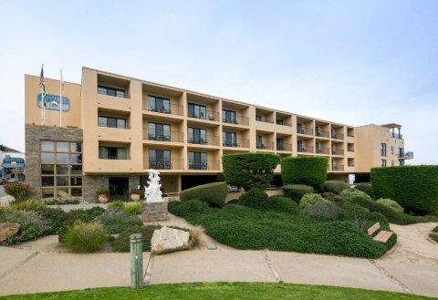 蒙特里湾酒店(Monterey Bay Inn)
