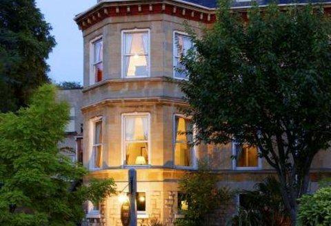 多利安之家酒店(Dorian House)
