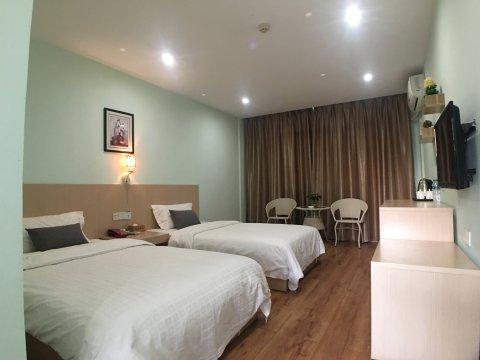 龙南泰隆商务宾馆