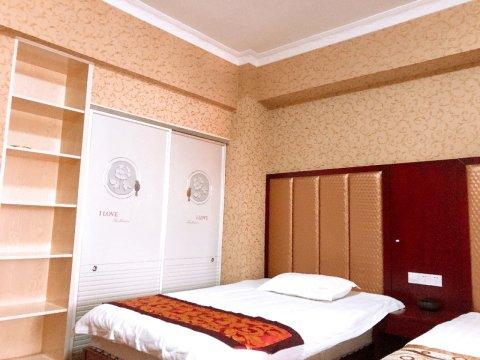 长沙县华丽宾馆