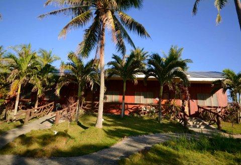 巴诺海滩度假村(Bano Beach Resort)