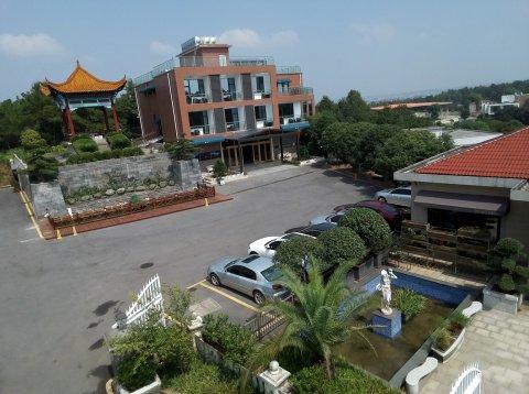 长沙县新江美度酒店