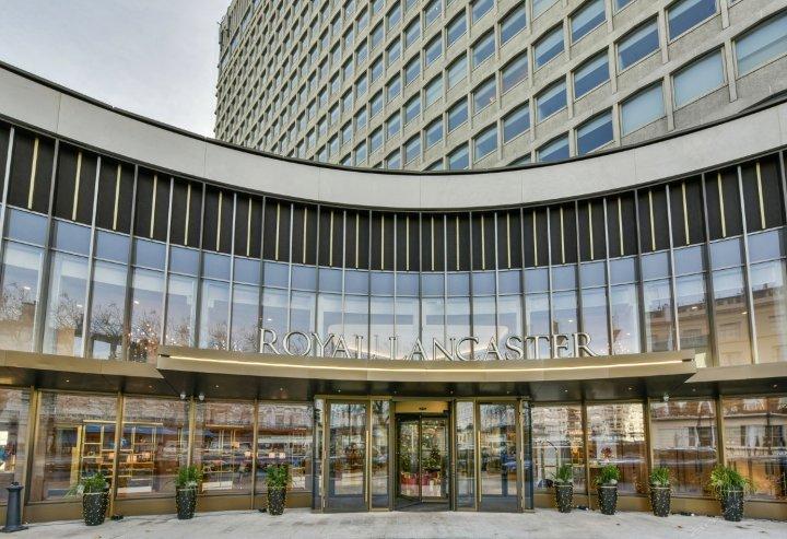 伦敦皇家兰开斯特酒店(Royal Lancaster London)