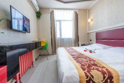 速8酒店(北京管庄地铁站店)