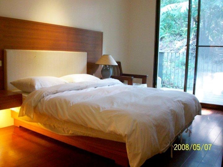 草岭 SPA 渡假山庄(Tsauing Spa Vacation Hotel)