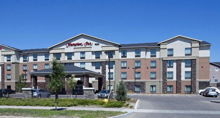 南萨斯卡通欢朋酒店(Hampton Inn Saskatoon South)