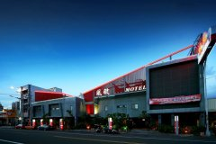 风致主题汽车旅馆(Fongchin Motel)