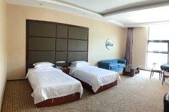 黄山福村芙蓉酒店