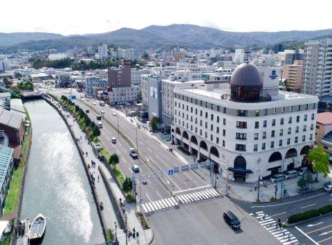Nord小樽 酒店(Hotel Nord Otaru)