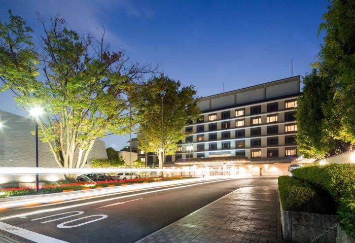 京都布莱顿酒店(Kyoto Brighton Hotel)