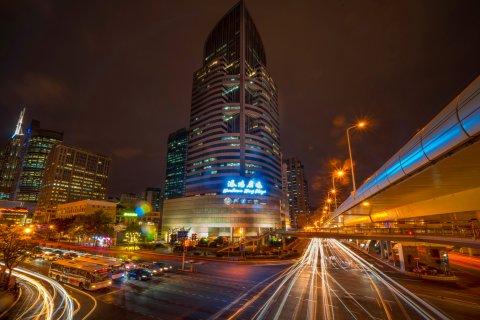 宿适轻奢酒店(上海人民广场地铁站店)