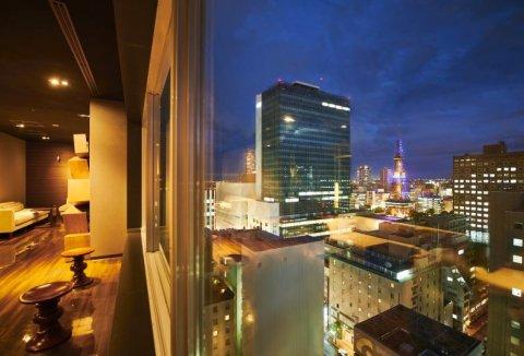 札幌克罗斯酒店(Cross Hotel Sapporo)