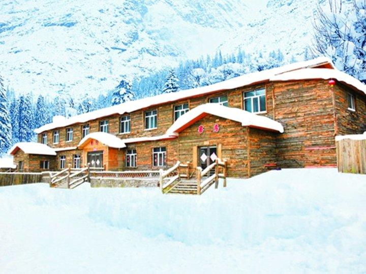 雪乡梁泽林家庭旅馆