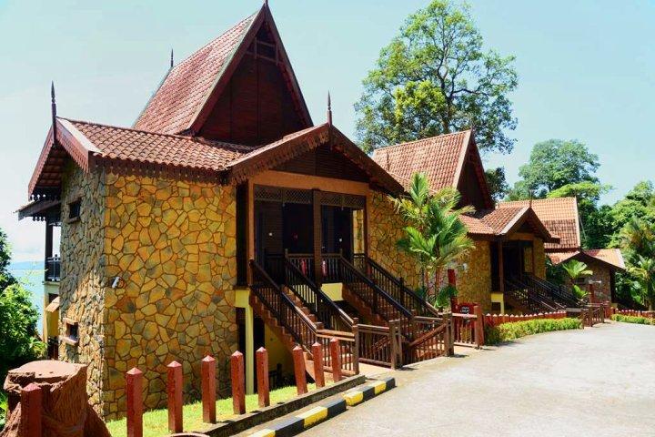 成功浮罗交怡度假村(Berjaya Langkawi Resort)