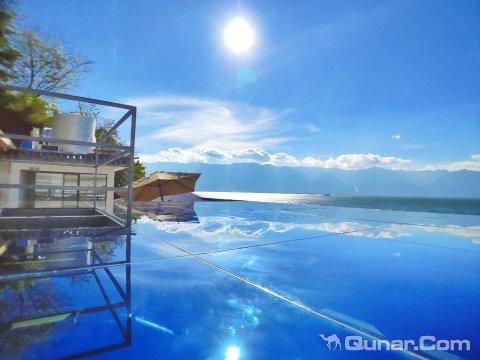 大理洱海美嘉心印度假海景酒店