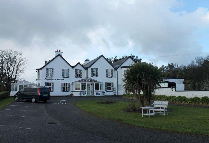 丁格尔米尔敦酒店(Milltown House Dingle)