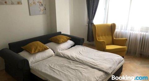 考兹9号公寓(Apartment Kozí 9)