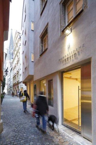 雷根斯堡公寓(Domresidenz Regensburg)