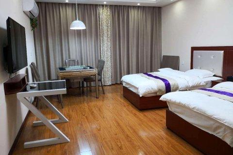毕节金品公寓酒店