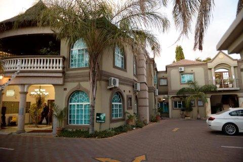 星球酒店(Planet Lodge)