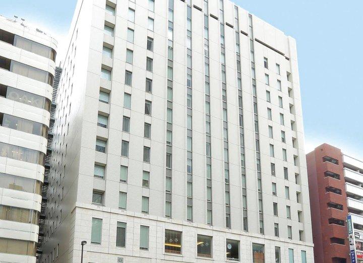 秋叶原华盛顿酒店(Akihabara Washington Hotel)