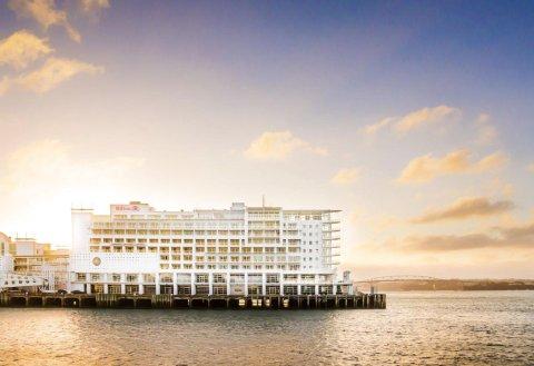 旧金山W酒店(W San Francisco)