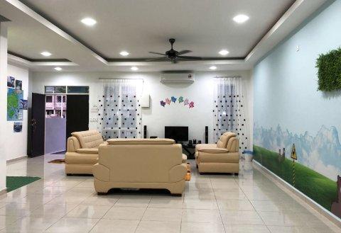 兰卡威贝壳别墅酒店(Langkawi Shell Out Villa)