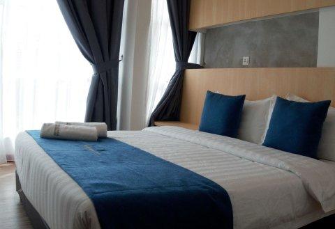 兰卡威热带雨林精品套房酒店(My Rainforest Suite Hotel Langkawi)