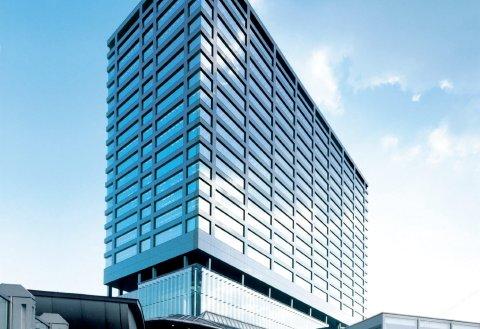 维拉芳泉东京汐留大酒店(Hotel Villa Fontaine Grand Tokyo-Shiodome)