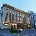长春国际会展中心亚朵酒店