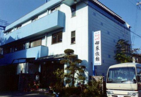 柳家旅馆(Yanagiya Ryokan)