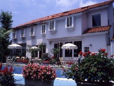 Petit Hotel 21