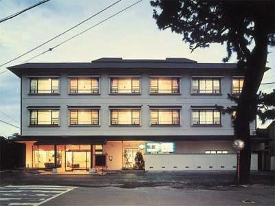 潮骚旅馆(Ryokan Shiosai)