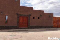 阿尔加洛波之家酒店(Hotel Casa Algarrobo)