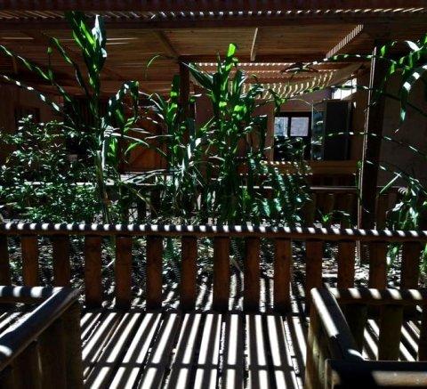 Eco Hostal Refugio