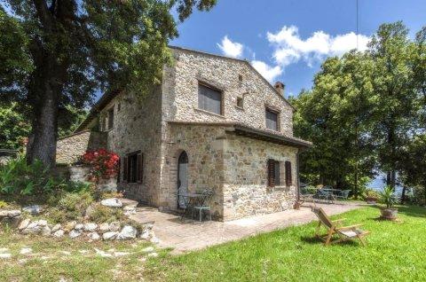雷西山丘农庄酒店(Agriturismo La Collina Dei Lecci)