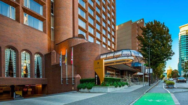 乔治亚苑BW精选酒店(Georgian Court Hotel, BW Premier Collection)