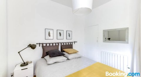 Appartement le P'Tit Dalby